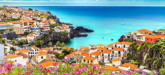 4* adults-only Madeira escape w/breakfast & flights