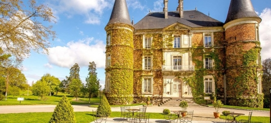 Win a long weekend for two in Brittany