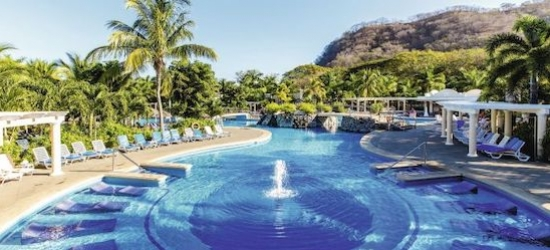4* all-inclusive Costa Rica holiday w/flights