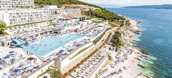 4* all-inclusive deluxe Croatia break w/flights