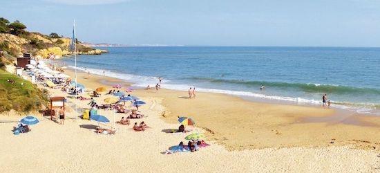 4* Algarve escape w/flights