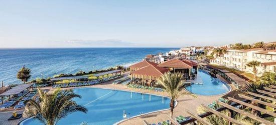 4* all-inclusive Fuerteventura holiday w/flights