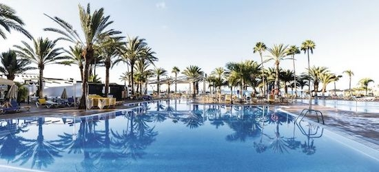 4* all-inclusive Gran Canaria escape w/flights