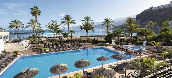 4* half-board Tenerife getaway w/flights