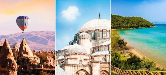 Turkey: Treasures of Anatolia