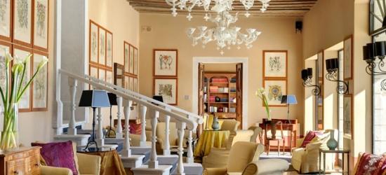 Based on 2 people per night   Elegant Venetian villa in rural Italy, Hotel Villa Michelangelo, Italy
