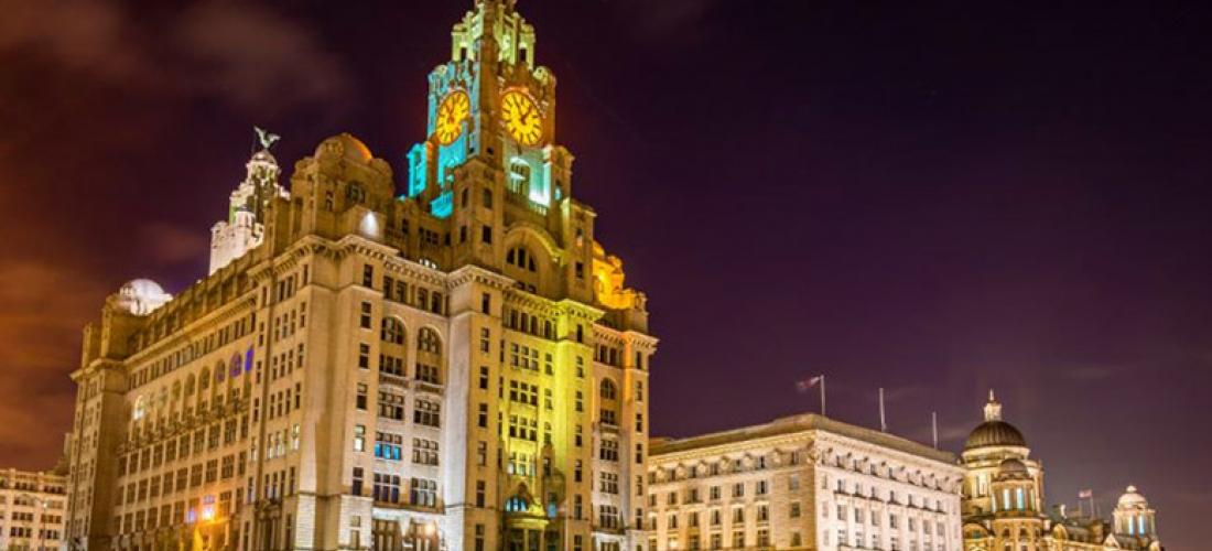 4* Liverpool Getaway, Breakfast & The Beatles Story Experience