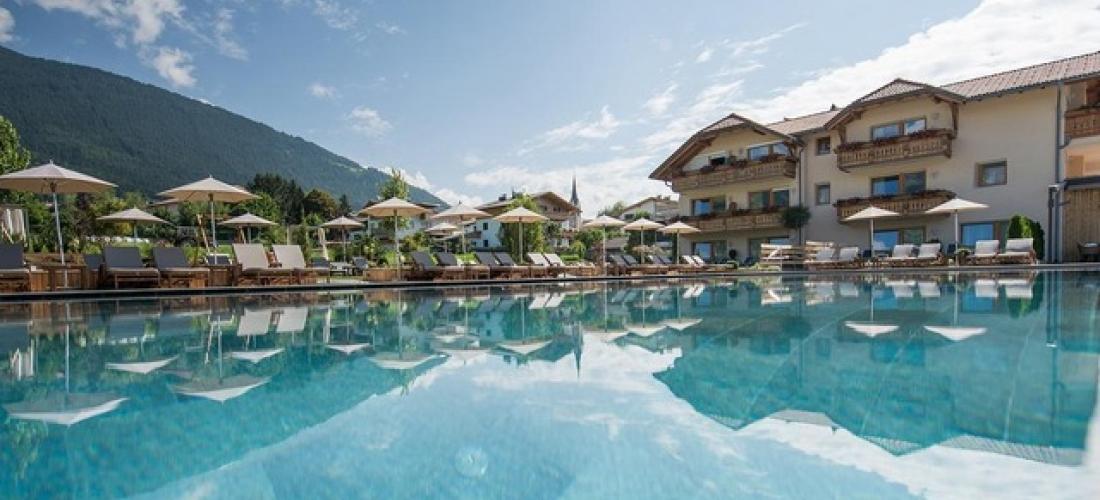 €103 per persona a per notte | Winklerhotel Sonnenhof, Falzes, Südtirol