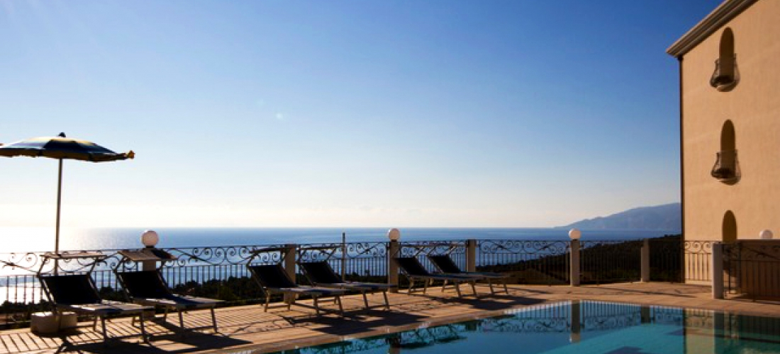 €50 per persona a per notte | Hotel Brancamaria, Cala Gonone, Sardegna