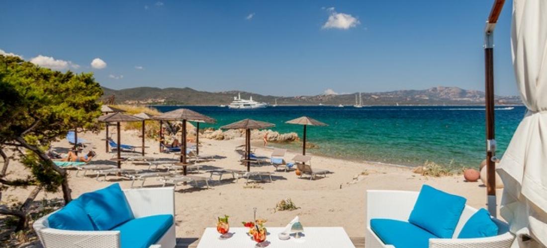 €83 per persona a per notte | Hotel Sporting, Porto Rotondo, Sardegna