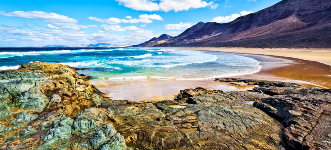 All-Inclusive Fuerteventura Escape  - Optional Transfers!
