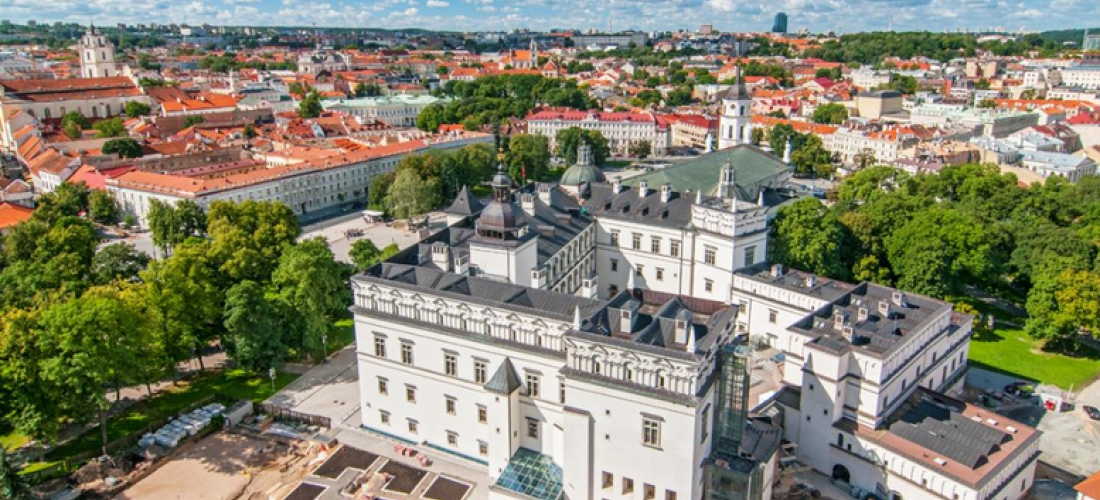 Escape to Vilnius with Breakfast & Renowned KGB Museum Entry!