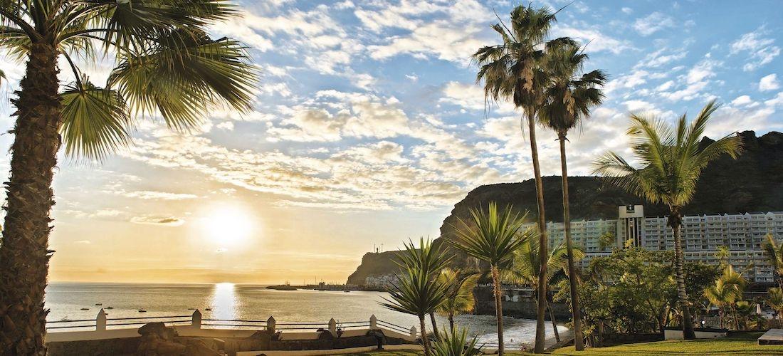 5* all-inclusive Gran Canaria escape w/flights