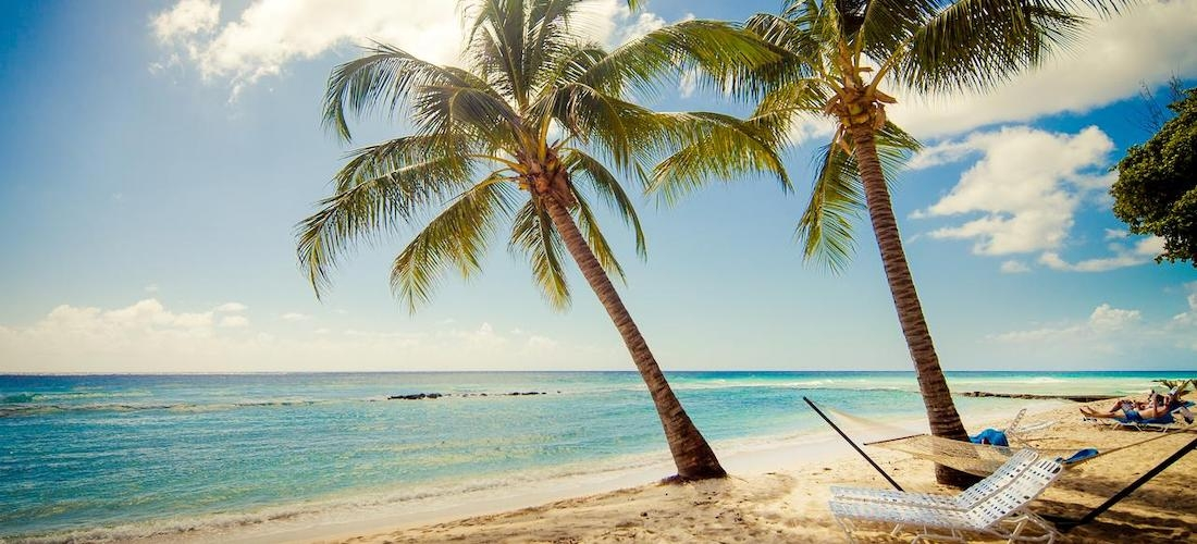 4* deluxe Barbados getaway w/breakfast & flights