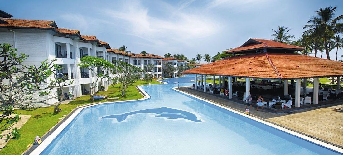 4* al-inclusive Sri Lanka holiday w/flights