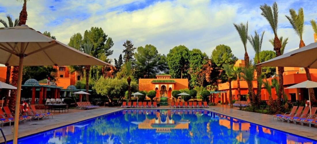 4* or 5* All-Inclusive Marrakech Break  - Aqua Parc Hotels!
