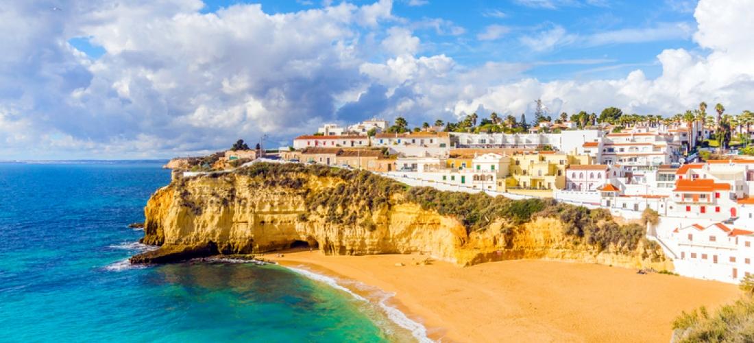 All-Inclusive Algarve Escape  - Family-Friendly Resorts!