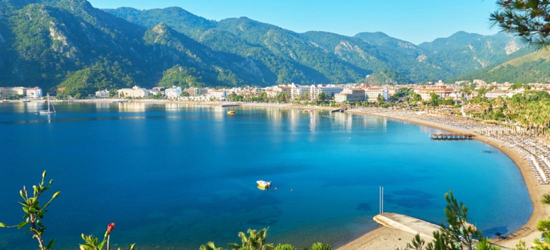 5* All-Inclusive Turkey Beach Break  - Award-Winning Hotel!