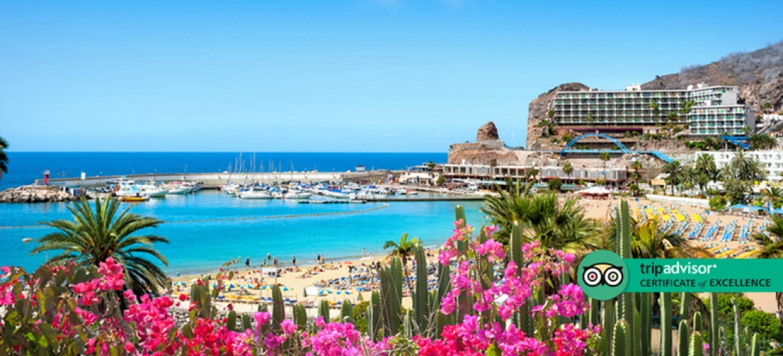4* Gran Canaria Break, Breakfast  - Award-Winning Resorts!