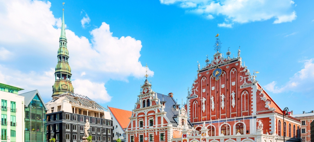 Riga City Stay, Breakfast  - Near the Old Town!