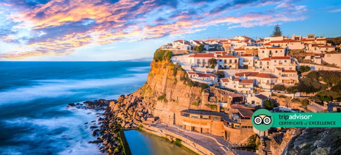 4* Portugal Break, Breakfast  - Award-Winning Spa Resort!