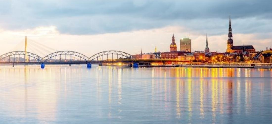 Best of the Baltics, Riga, Tallinn, Tartu, Daugavpils, Vilnius and Kaunas, Latvia, Estonia and Lithuania