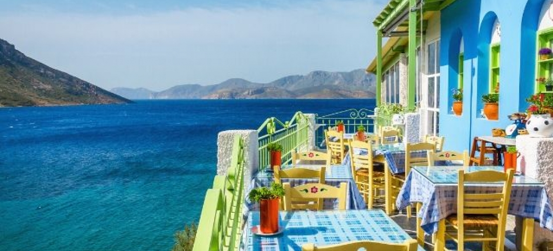 The secrets of Corfu, Paxos and Syvota, Corfu, Paxos and Syvota, Greece