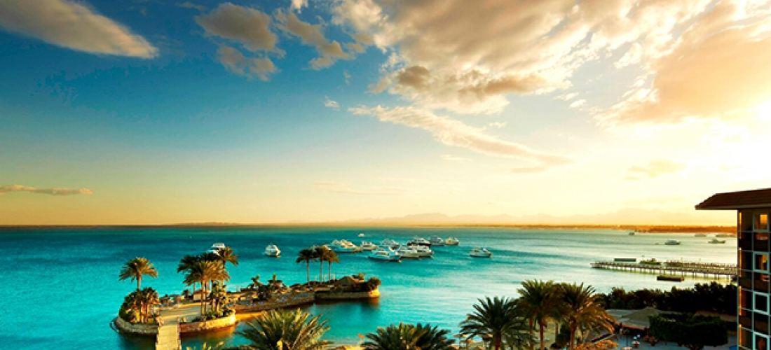 Impressive 5* Hurghada beach getaway, Hurghada Marriott Beach Resort, Egypt
