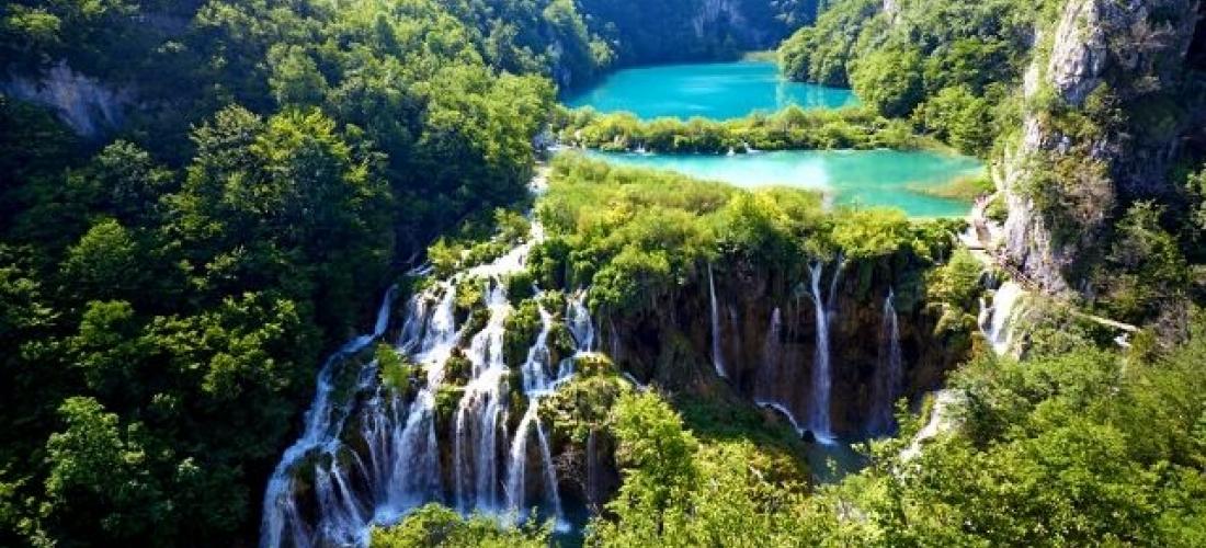 City, nature and beach in Croatia, Zagreb, Central Croatia & Dalmatia