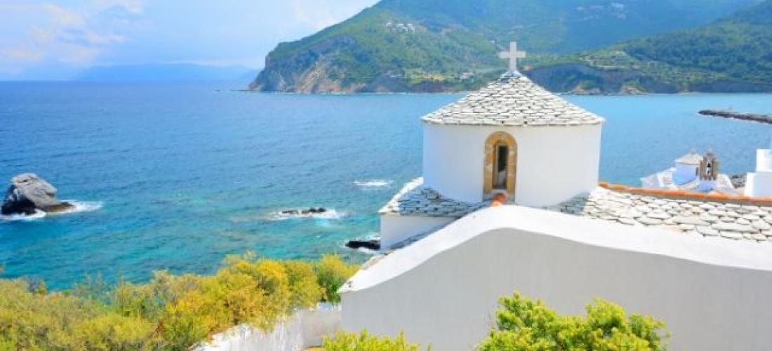Athens & Sporades island-hopping holiday
