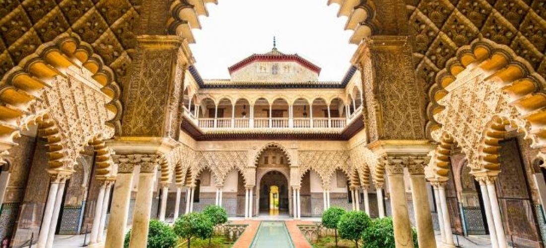 Andalusian beauty in Seville & Malaga, Seville & Malaga, Spain
