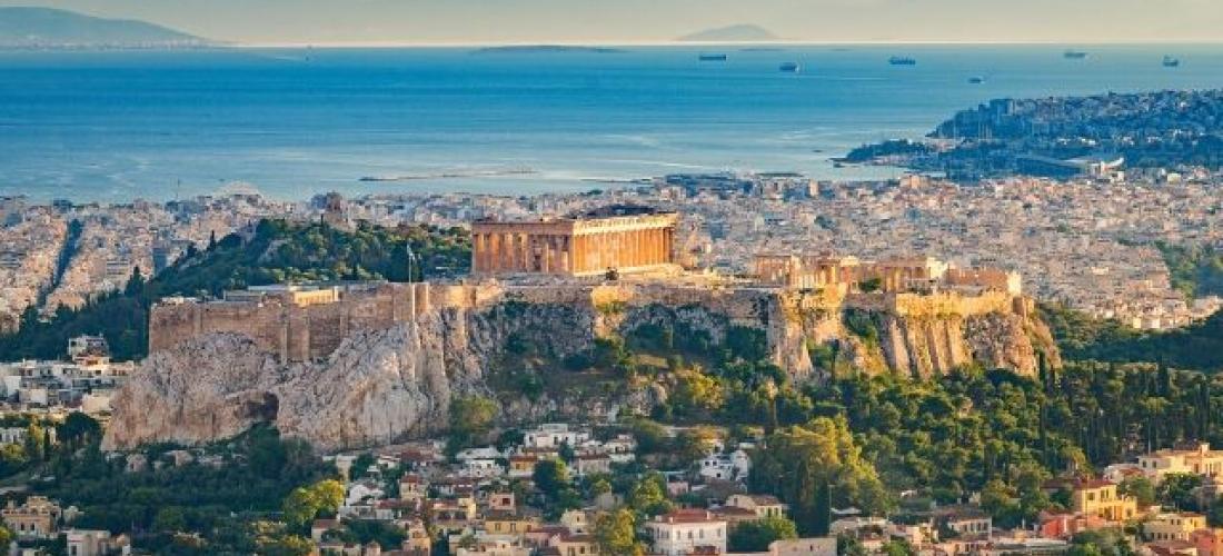 Discover Athens & the Acropolis