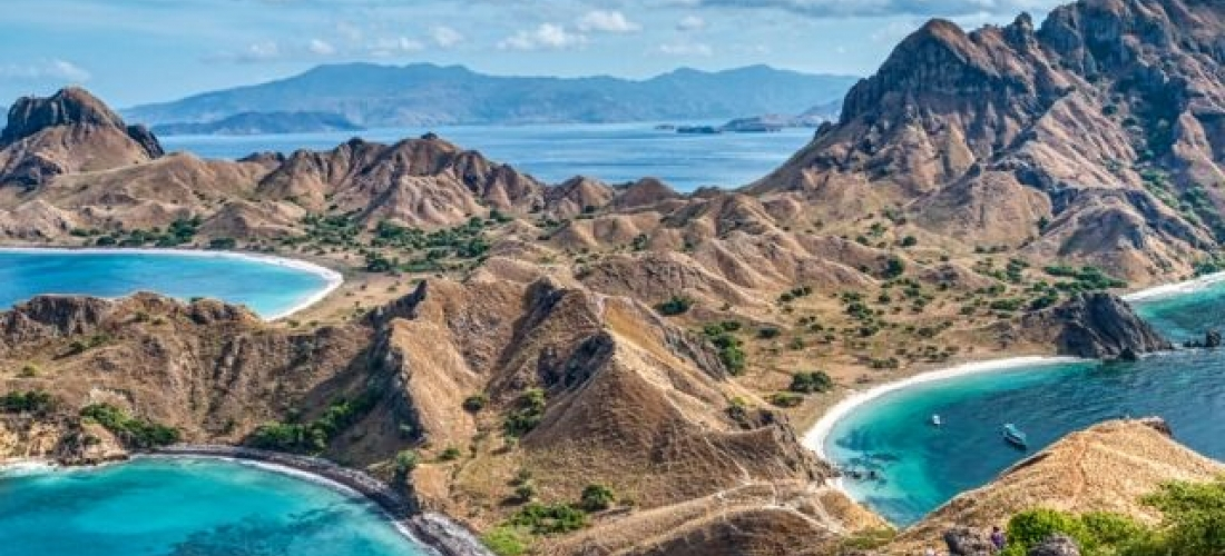 Dream trip to Bali & Komodo Island, Bali, Lombok, Flores & the Komodo Island