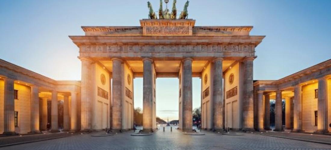 Explore Berlin's vibrant culture