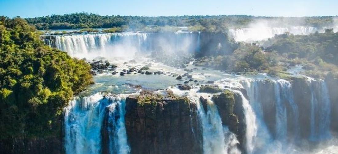 The best of Argentina & Brazil, Buenos Aires, Foz do Iguaçu, São Paulo, Paraty, Rio de Janeiro and Buzios, Argentina & Brazil