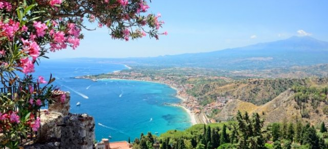 Roadtrip through culinary east Sicily, Sicily, Italy