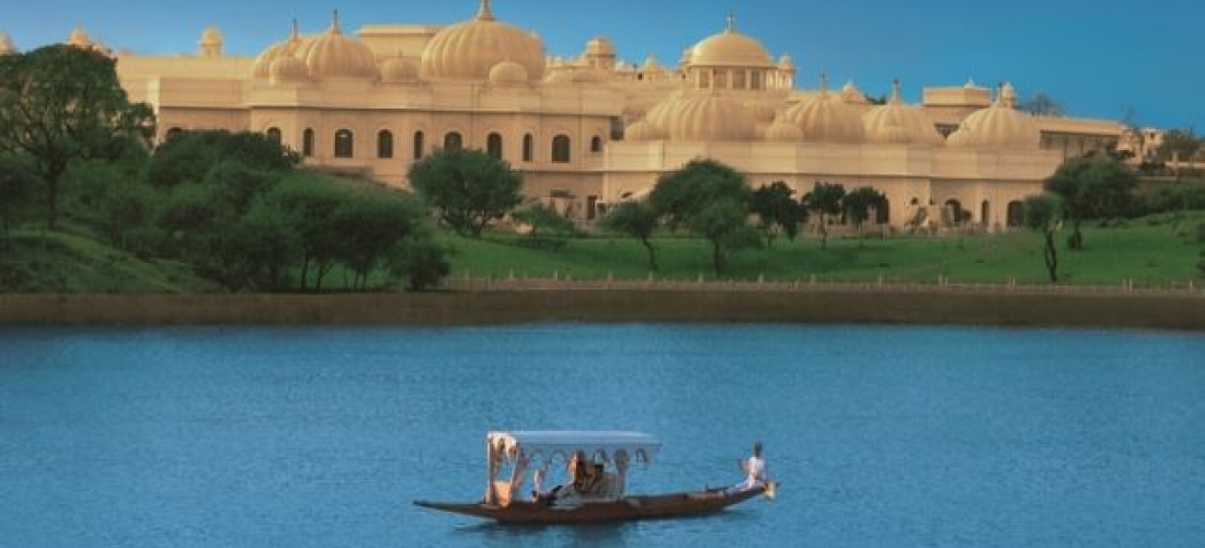The best of Luxury India, Delhi, Agra, Fort Bishangarh, Jaipur, Jodphur and Udaipur, India