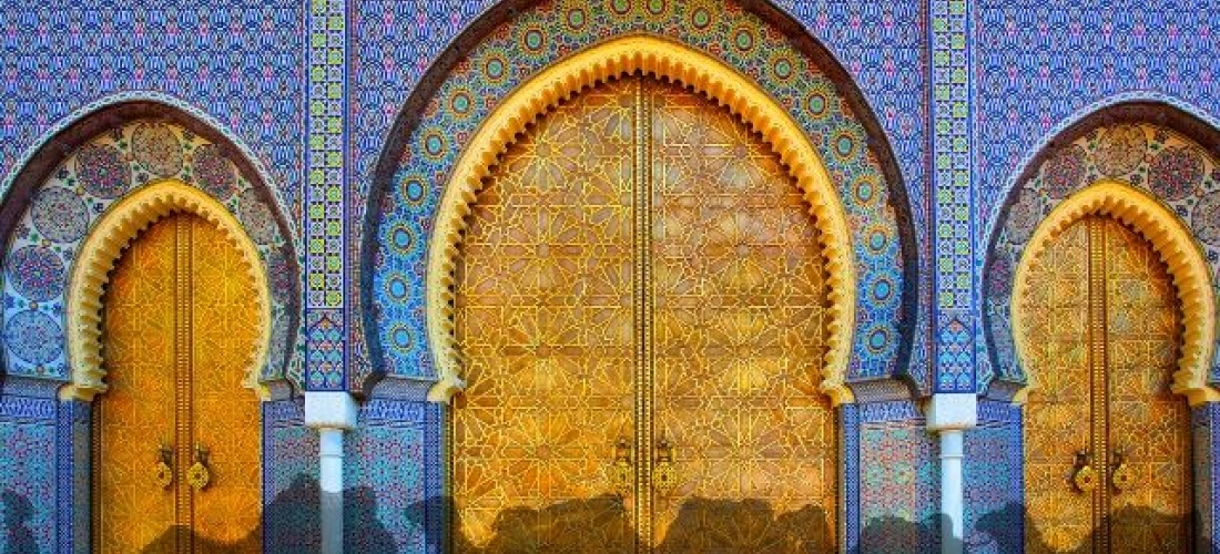 Discover the city of Fez, a Moroccan gem, Fez, Morocco