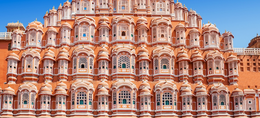 Travel in style through Northern India, Delhi, Pushkar, Jodhpur, Udaipur, Jaipur, Agra, India