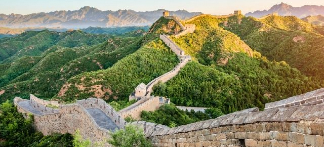 China: from Beijing to Shanghai, Peking, Pingyao, Xi'an, Luoyang and Shanghai, China