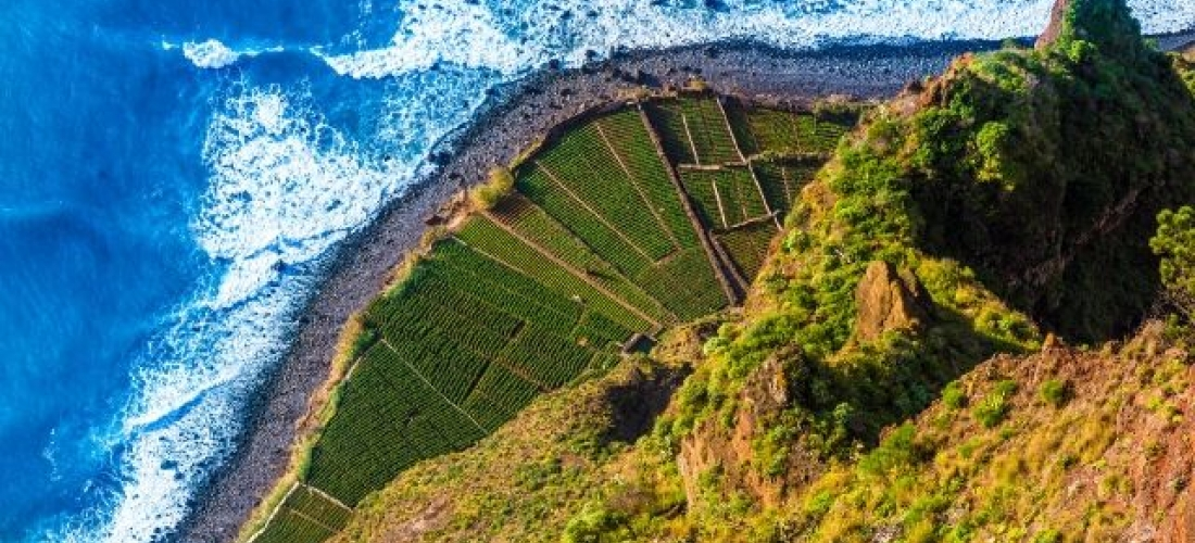 The best of Madeira from south to north