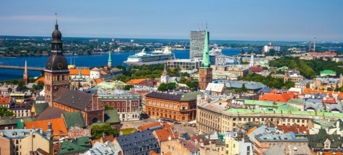 Escape to Romantic Riga, Riga, Latvia