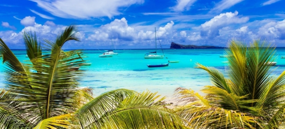 Paradise holiday in dreamy Mauritius, Poste Lafayette, Mauritius