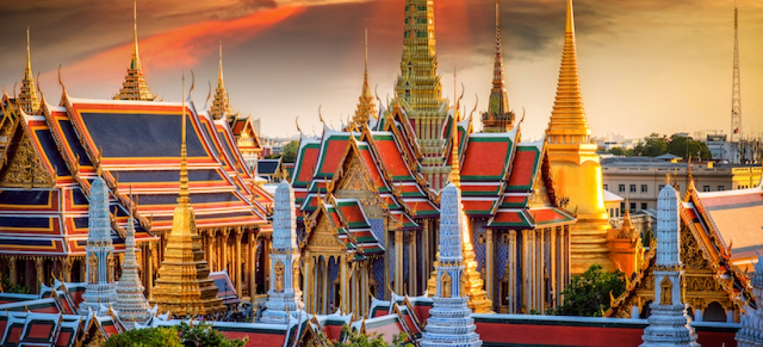 The Best of Boutique Thailand, Bangkok, Chiang Mai & Hua Hin, Thailand