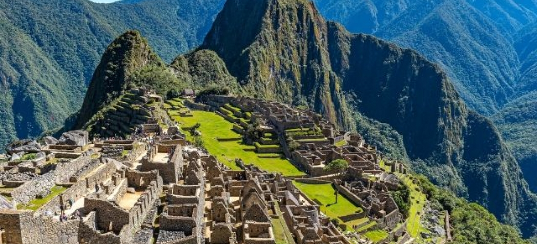 Discover the Peru of the Incas, Lima, Ica, Nazca, Arequipa, Puno, Cusco and Urubamba, Peru