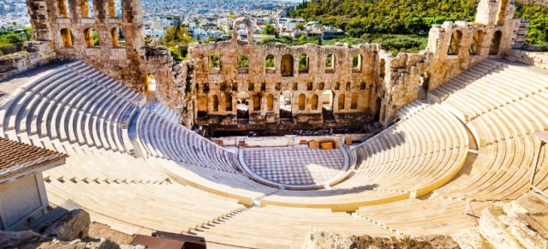 Discover the secrets of Historic Athens