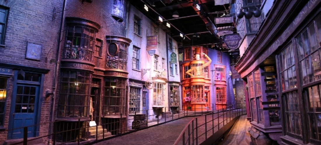 Magical London with Harry Potter, London, United Kingdom