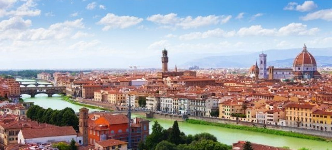 Art and culture in Florence, Florence, Italy