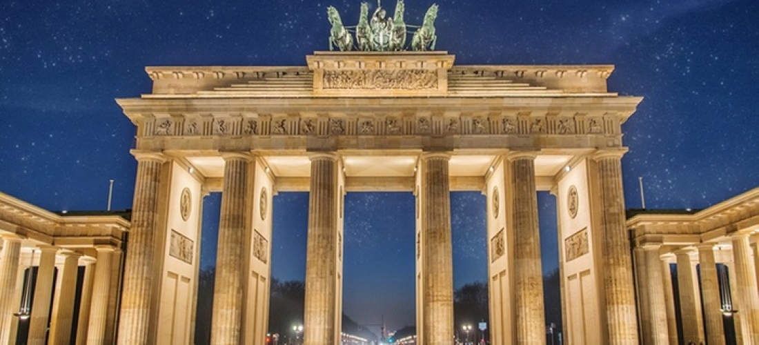 ✈ Berlin: 2-4 Nights in a Choice of Hotels with Return Flights*