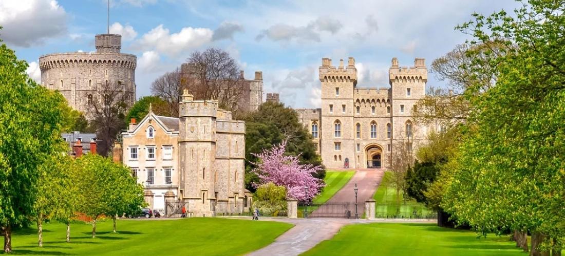 Win a mini-break for two in Windsor + tickets to Windsor Castle